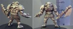 Orc Brute w/Axe