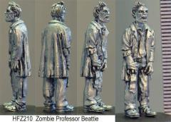 Zombie Professor