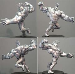 Mutant Joe