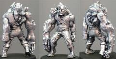 Mutant Grant