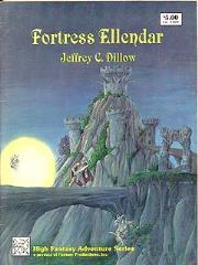 Fortress Ellendar