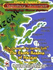 Exotic Realms of Hazgar, The