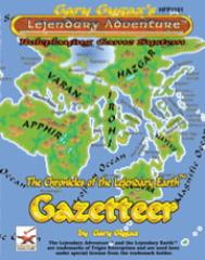 Gazetteer (Author's Edition)