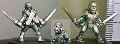 Goblin Queen Diorama