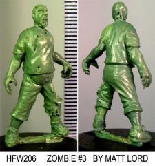 Zombie #3