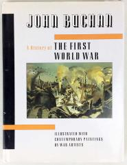 History of the First World War, A
