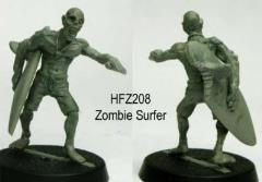 Zombie Surfer
