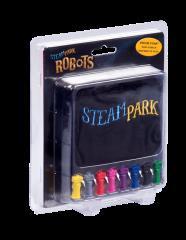 Steam Park - Robots Expansion