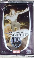 Heralds of Galactus Booster Pack