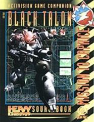 Black Talon - Mission to Caprice