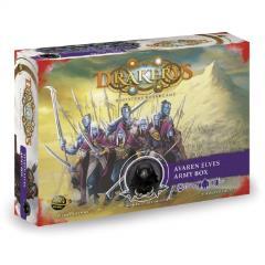 Army Box - Avaren Elves