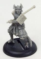 Carmin Samurai (Limited Edition Resin) #1