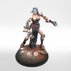 Sister Maelys #2