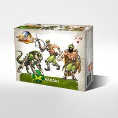 Askari Starter Box - The Hunters
