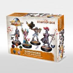 Survivors Starter Box