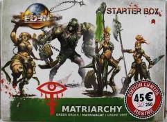 Matriarchy Starter Box - Green Order