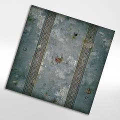 Playmat - Railroad