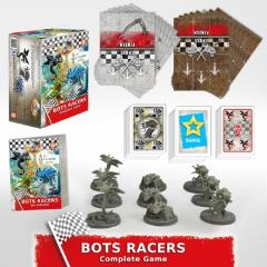 Bot Racers