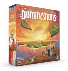 Dominations - Road to Civilization Core