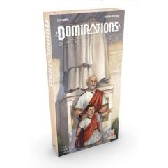 Dynasties Expansion