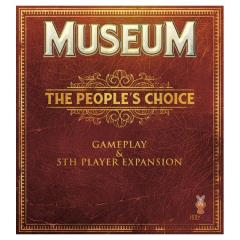 People's Choice Expansion