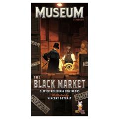 Black Market Expansion, The