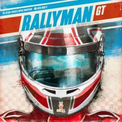 Rallyman GT Core Game