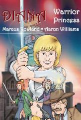 Diana - Warrior Princess