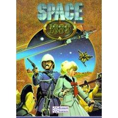 Space - 1889 (Reprint Edition)