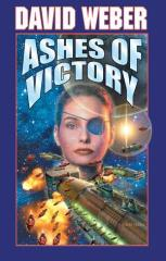 Honor Harrington #9 - Ashes of Victory