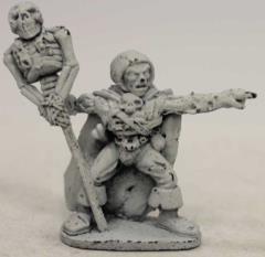 Zombie Master #1