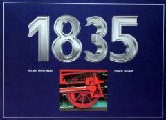 1835 (German Edition)