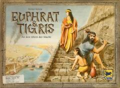 Euphrat & Tigris