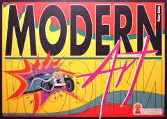 Modern Art (1st German Edition)