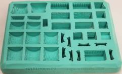 #94 - Egyptian Temple Mold