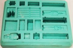 #97 - Egyptian Tomb Accessory Mold