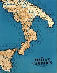 Italian Campaign, The - Sicily to the Alps, 1943-1945