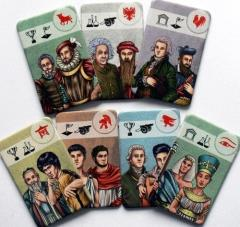 Historia - Way of Command Expansion