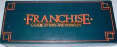 Franchise - A Game of Wits and Strategy