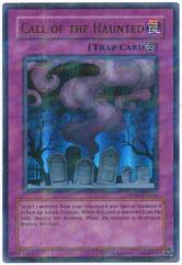 Call of The Haunted (Parallel Rare)