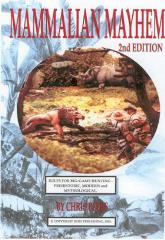 Mammalian Mayhem (2nd Edition)