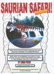 Saurian Safari! (2nd Edition)