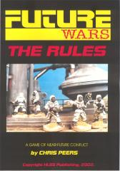 Future Wars - The Rules (1st Edition)