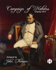 Campaign of Nations - Leipzig 1813