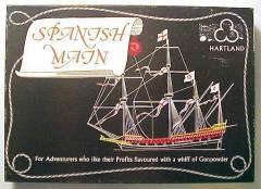 Spanish Main