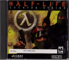 Half-Life - Counter-Strike