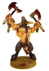 Manbane Minotaur Lord
