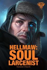 Hellmaw - Soul Larcenist