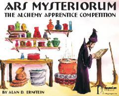 Ars Mysteriorum