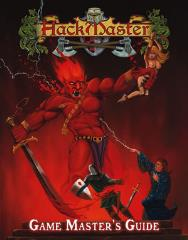 GameMaster's Guide